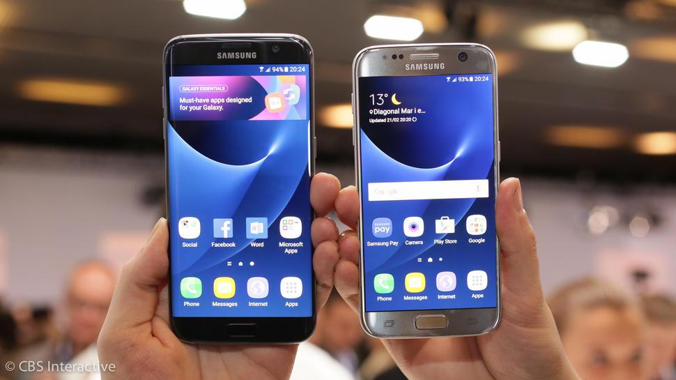 Le principali differenze tra Galaxy Note 5 e Galaxy S7 1