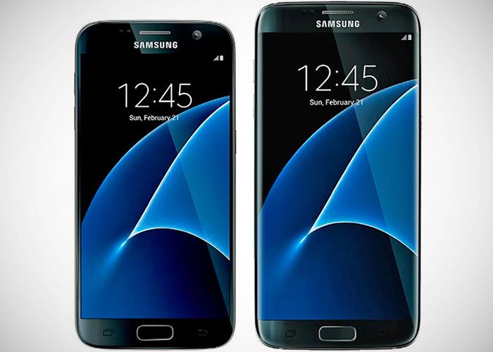 Samsung Galaxy S7 e S7 Edge si aggiorneranno ad Android 9 P 2