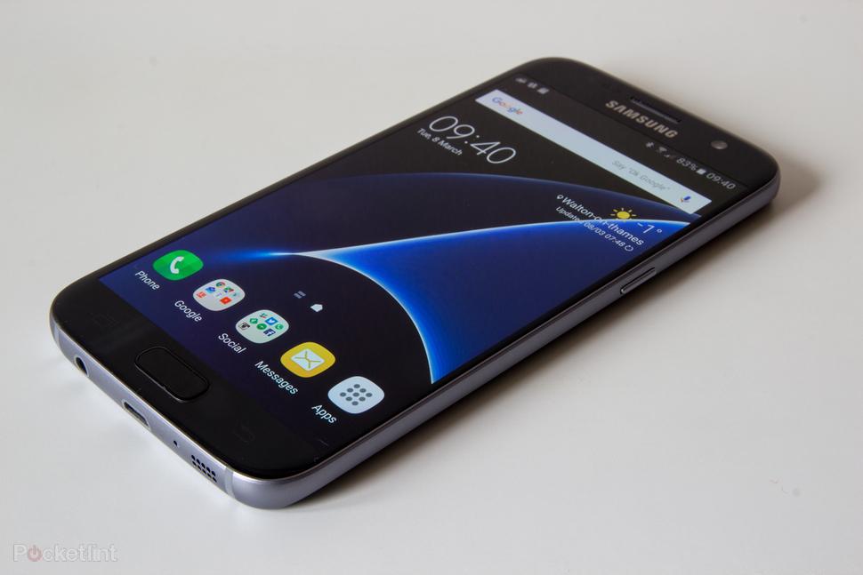 Come inserire la scheda SIM nel Samsung Galaxy S7, S8, S9 e S10 3