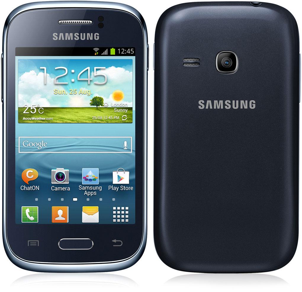 Come eseguire il root su Samsung Galaxy 5, Galaxy Y, S Vibrant, Grand Prime 2 e Grand Duos [Step by Step] 5