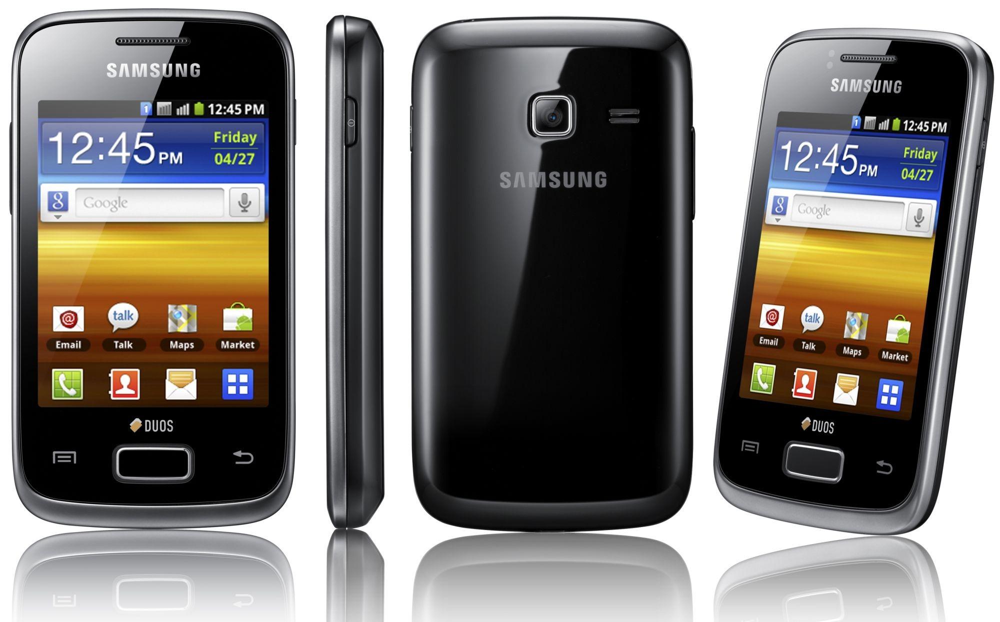 Come eseguire il root su Samsung Galaxy 5, Galaxy Y, S Vibrant, Grand Prime 2 e Grand Duos [Step by Step] 4
