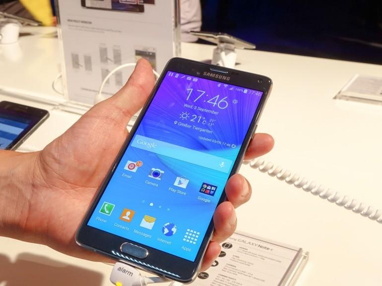 Funzioni nascoste del Samsung Galaxy 1