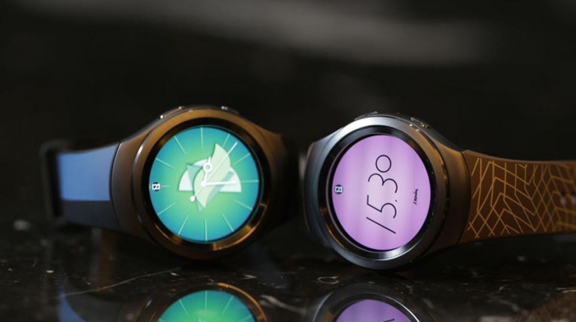 Samsung Gear S2: le migliori cinghie di personalizzazione 1