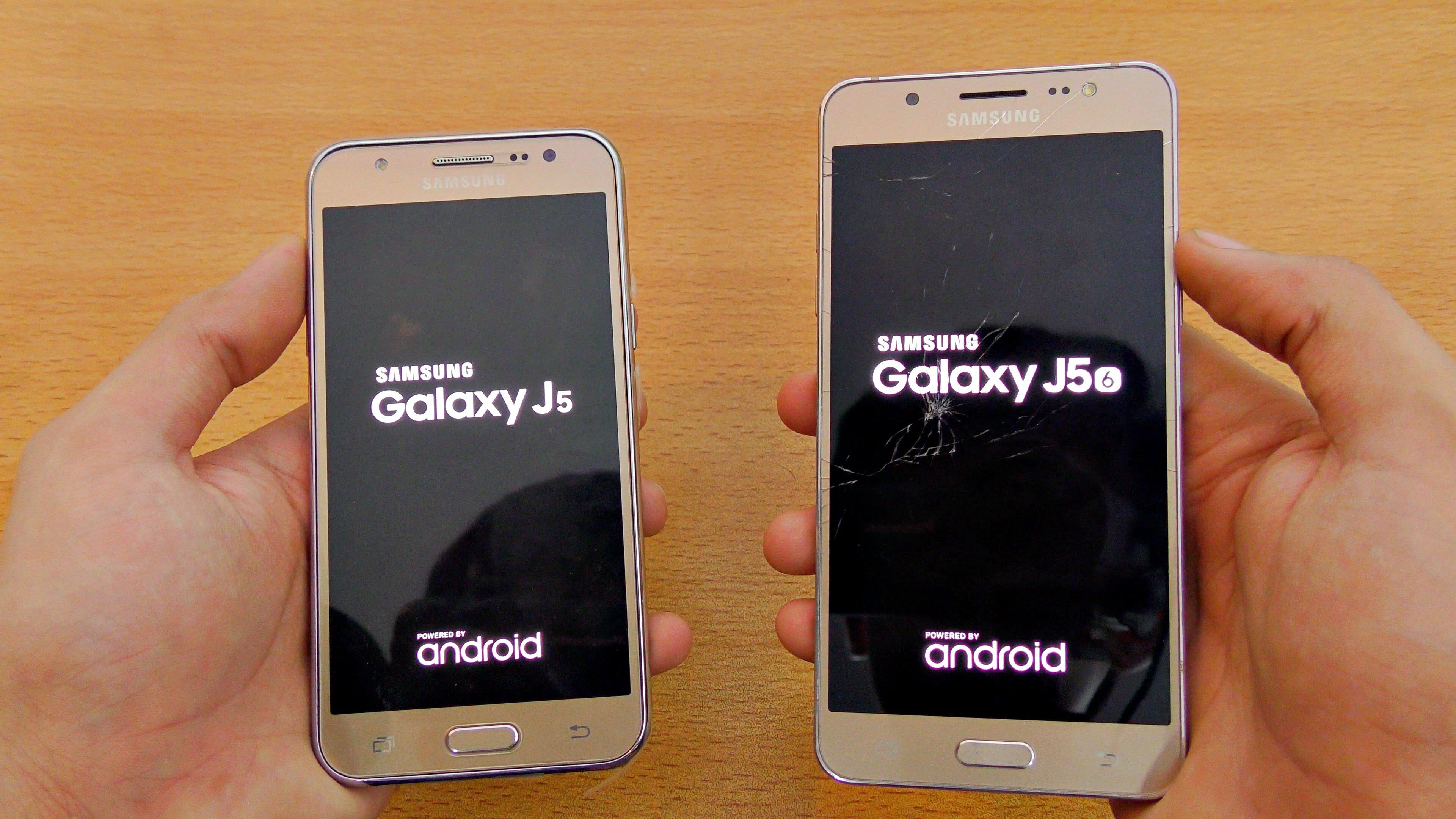 Come liberare spazio su Samsung J3, J5 e J7 facilmente 1