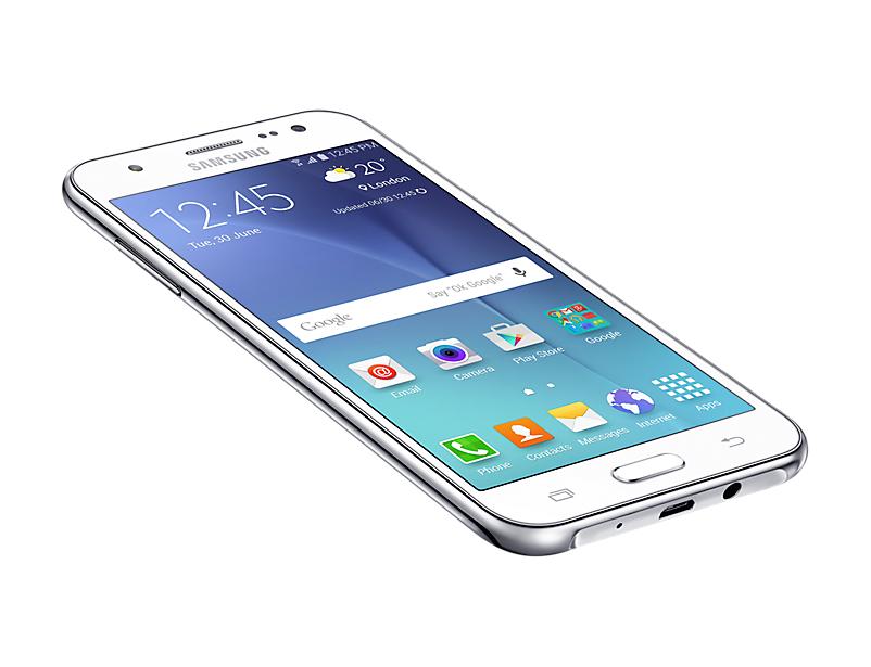 Soluzione dello schermo Samsung J5 o J7 lampeggiante quando la luminosità è ridotta 4
