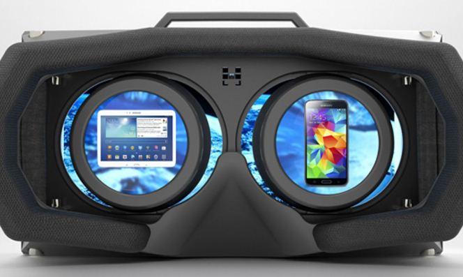 Samsung J7 è adatto alla realtà virtuale? 1