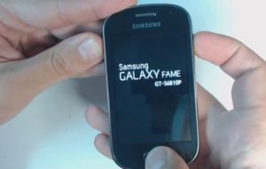 """Soluzione """"Non registrato sulla rete"""" il problema Samsung 24"""