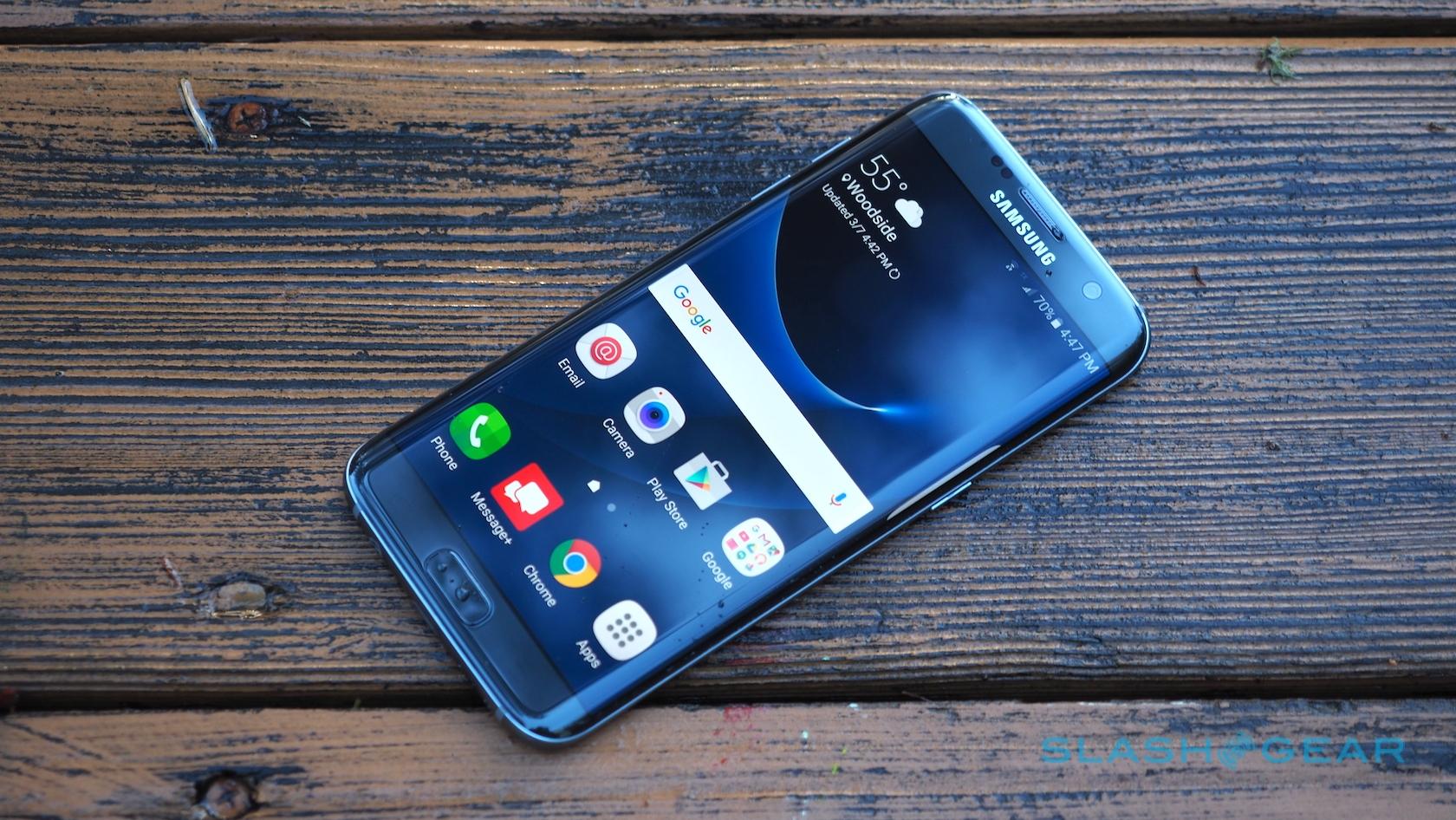 Samsung Galaxy S7 e S7 Edge si aggiorneranno ad Android 9 P 1