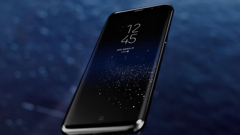 Come risolvere DQA si è fermato sul tuo Samsung S8 2