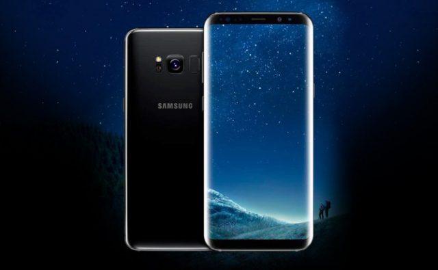 Come risolvere DQA si è fermato sul tuo Samsung S8 1