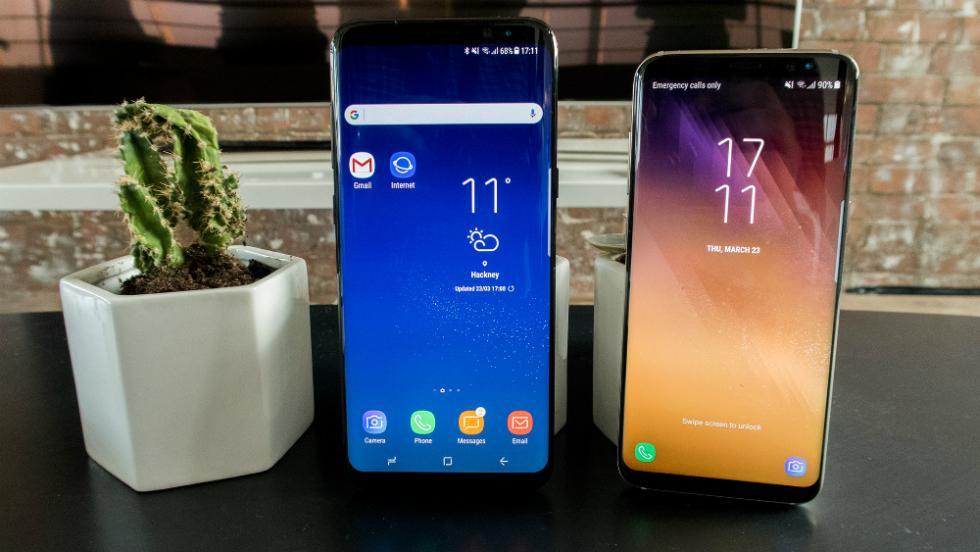 Scarica la radio FM per Samsung S8 e S8 Plus 1