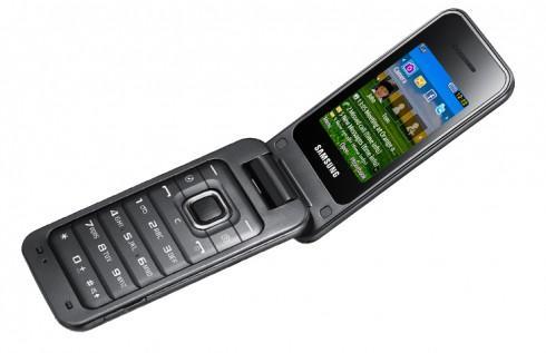 Scarica WhatsApp gratuitamente per Samsung C3050, C3060R, C3200 Monte, C3212, C3350, C3560 6