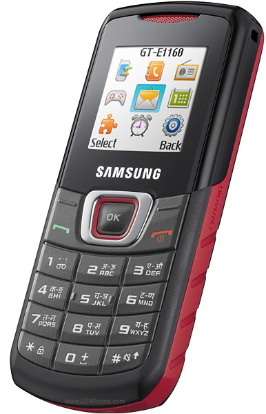 Scarica WhatsApp gratuitamente per Samsung E1150, E1160, E1170, E1180, E1182 2