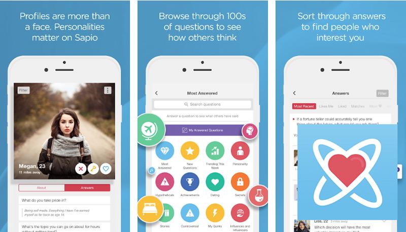 Quali sono le migliori applicazioni per chattare, incontrare persone e fare amicizia online gratuitamente? Elenco 2019 8