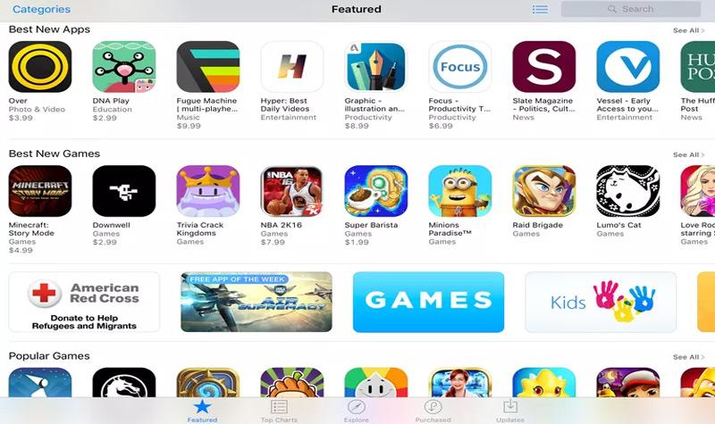 Quali sono le migliori app proibite nell'App Store per iOS che puoi installare sul tuo iPhone? Elenco 2019 3