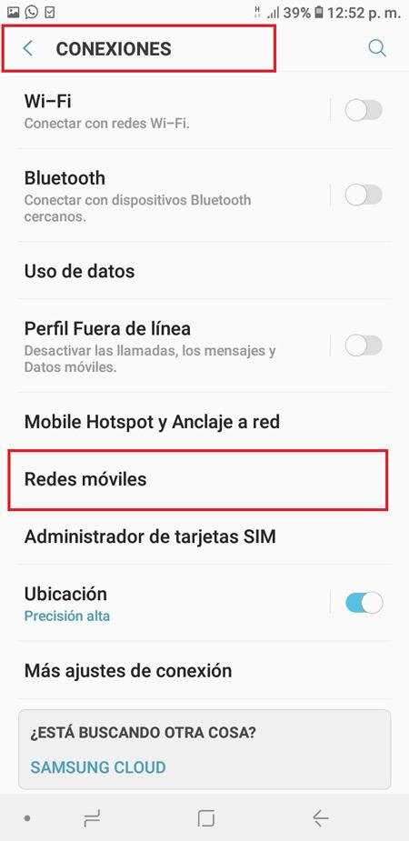 Come configurare l'APN dei principali operatori di telefonia mobile? Guida passo passo 3