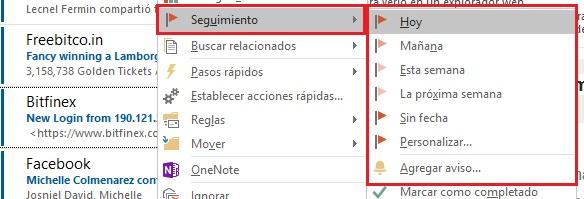 Trucchi per Microsoft Outlook: diventa un esperto con questi suggerimenti e suggerimenti segreti - Elenco 2019 11