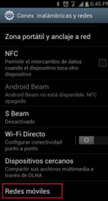 Come avere Internet gratuito senza applicazioni o APK illimitati su Android? Guida passo passo 2