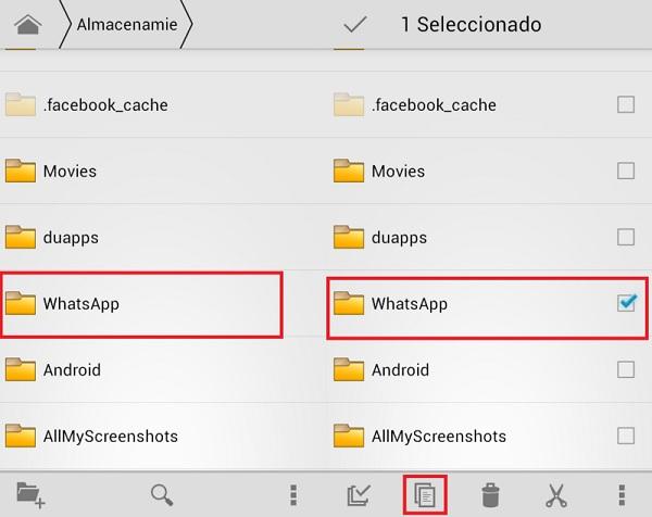 Come effettuare e ripristinare un backup di WhatsApp Messenger? Guida passo passo 7