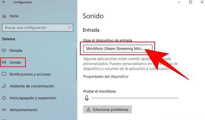 Come attivare e disattivare il microfono in Windows 10? Guida passo passo 3
