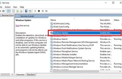 Come disabilitare gli aggiornamenti automatici di Windows 10? Guida passo passo 4