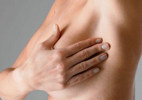 Scarica Sensifemme per Android e assicurati di non avere il cancro al seno 2