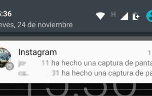 Se catturi storie di Instagram, viene avvisato? 1