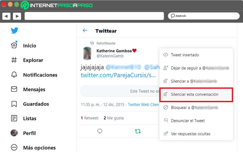 Trucchi su Twitter: diventa un esperto con questi suggerimenti e suggerimenti segreti - Elenco 2019 19