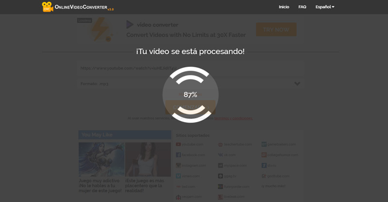 Come scaricare video online senza installare programmi in nessun browser Web? Guida passo passo 2