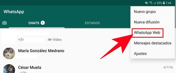 Come scaricare i video di WhatsApp Messenger sul tuo computer Windows e Mac? Guida passo passo 2