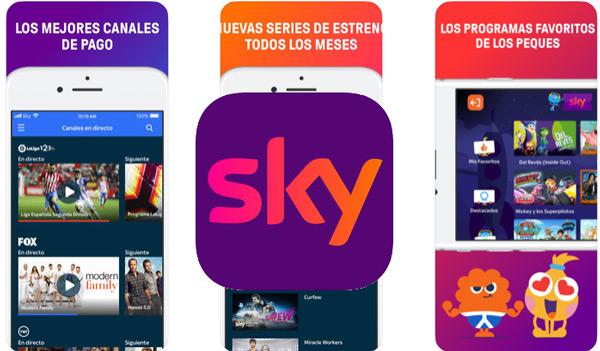 Quali sono le migliori applicazioni per guardare la TV su iPhone e iPad gratuitamente? Elenco 2019 10