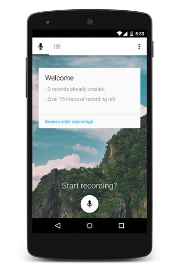 Quali sono le migliori applicazioni di registrazione vocale per Android? Elenco 2019 10