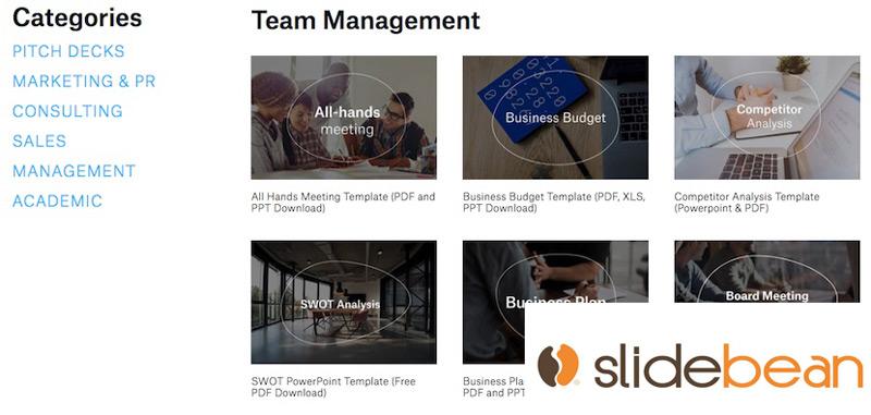 Quali sono le migliori alternative a PowerPoint per creare presentazioni gratuite? Elenco 2019 11