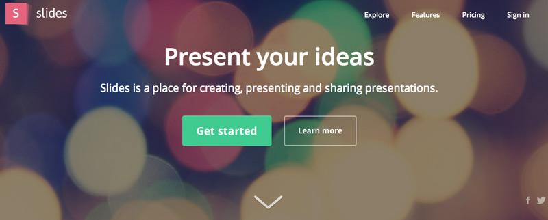 Quali sono le migliori alternative a PowerPoint per creare presentazioni gratuite? Elenco 2019 8