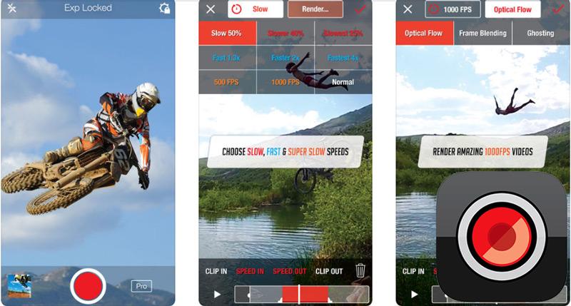 Quali sono le migliori applicazioni per accelerare i video su Android e iPhone? Elenco 2019 10