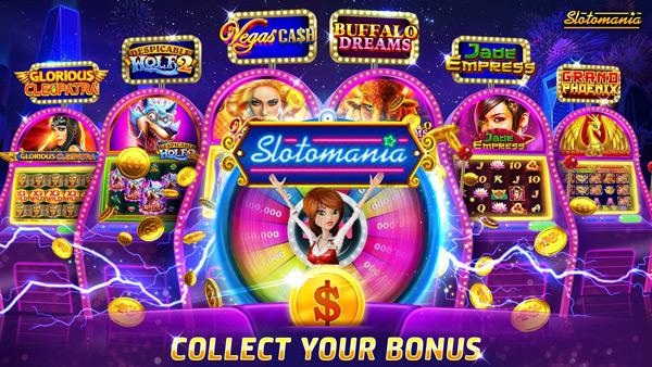 Quali sono le migliori applicazioni di slot machine per Android e iOS? Elenco 2019 10