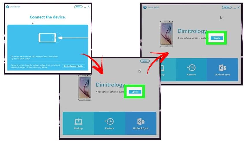 Come verificare la disponibilità di aggiornamenti su un telefono Android? Guida passo passo 4