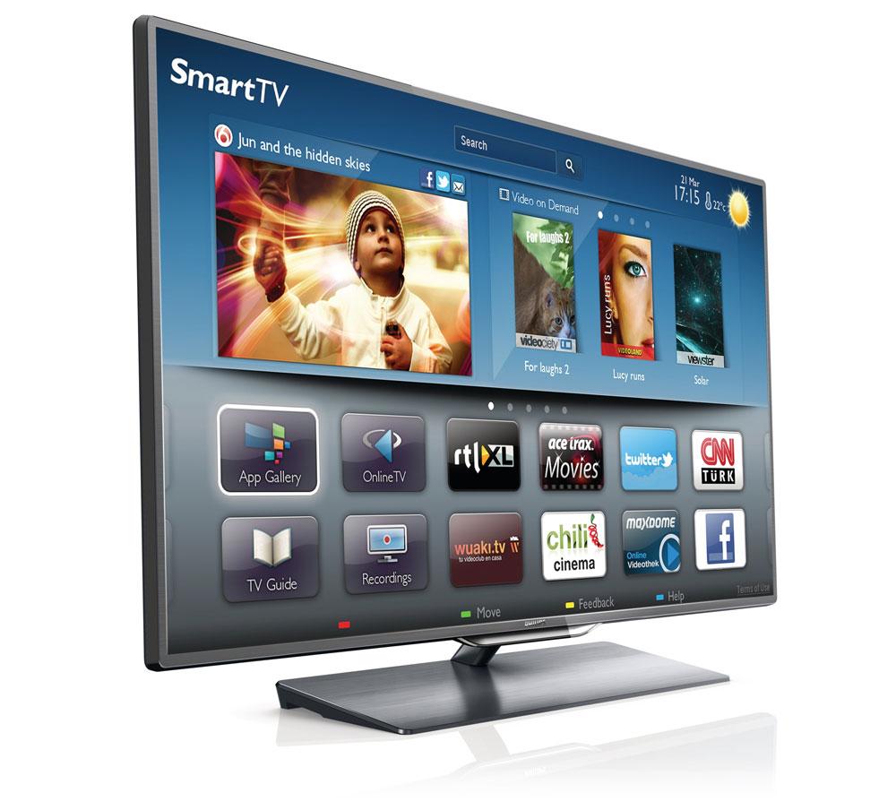 Come sapere se la mia Smart TV ha il Bluetooth? 1