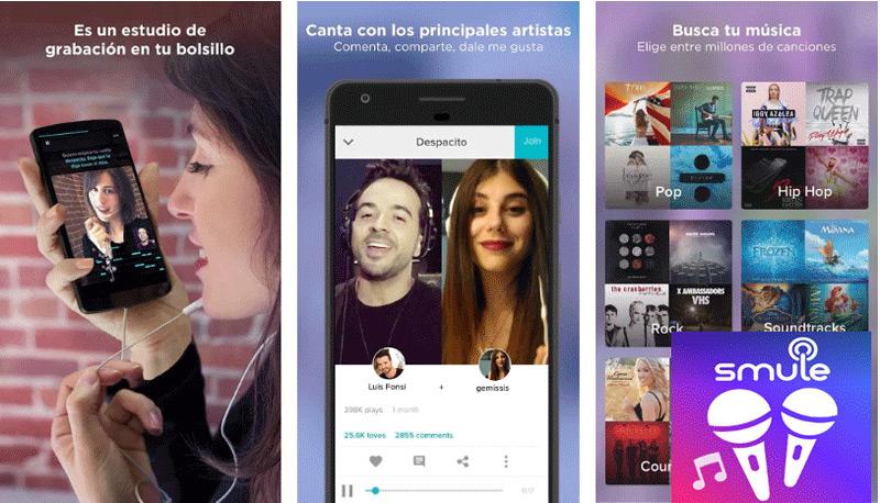 Quali sono le migliori applicazioni per cantare bene e sintonizzare per Android e iOS? Elenco 2019 3