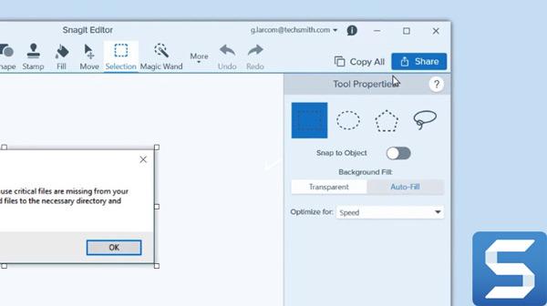 Quali sono i migliori programmi di acquisizione dello schermo per PC Windows per fare uno screenshot del computer? Elenco 2019 13