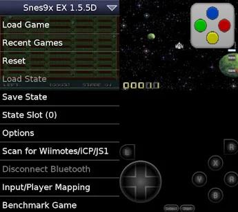 Quali sono i migliori emulatori Super Nintendo SNES per Android? Elenco 2019 1