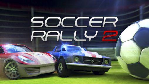 Scarica Rocket League per iOS. Giochi di calcio con Cars, una follia, ma buono 2