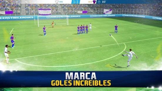 Quali sono i migliori giochi di calcio senza connessione Internet o Wi-Fi per giocare su Android e iPhone? Elenco 2019 12