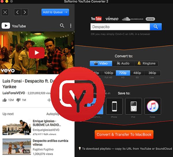 Quali sono le migliori applicazioni per scaricare musica e video gratuiti da YouTube? Elenco 2019 10