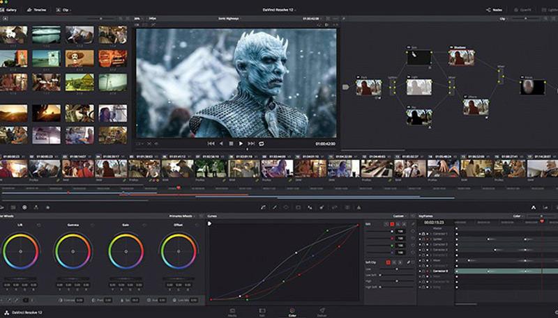 Quali sono i migliori programmi e applicazioni per modificare i video? Elenco 2019 6
