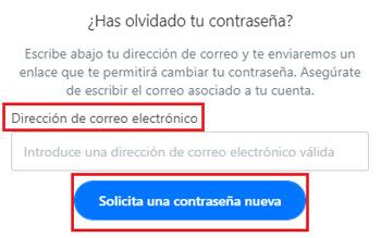 Come accedere a Twoo in spagnolo facilmente e rapidamente? Guida passo passo 8