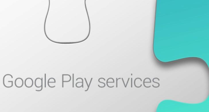 La soluzione di Google Play Services consuma molta batteria 1