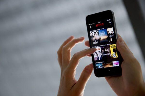 Soluzione: Netflix non funziona su cellulari con root 1