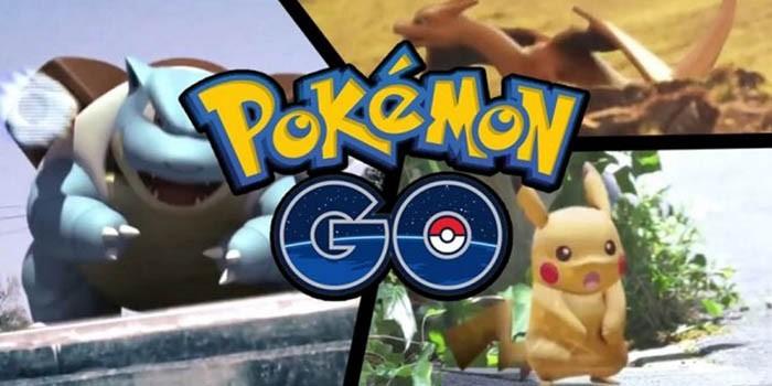 Pokémon Go non funziona, schermo grigio: la soluzione 1
