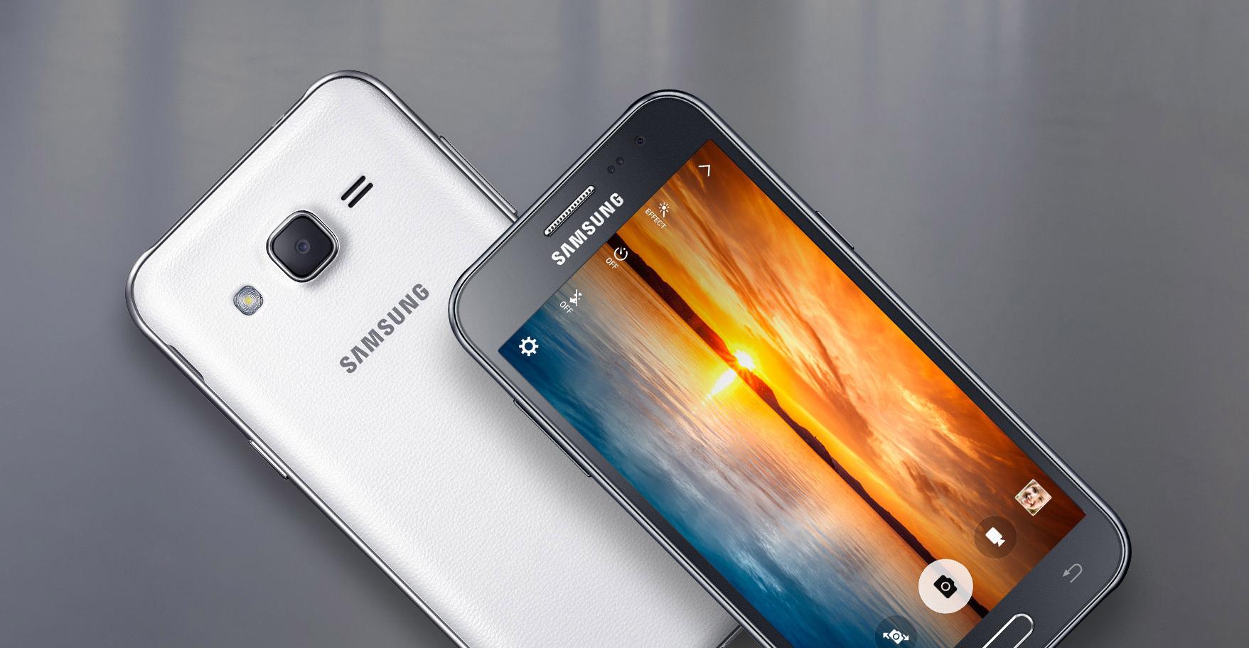 Funzionalità del Samsung Galaxy J2 e J2 Pro [Vantaggi e svantaggi] 1
